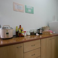Alice Semporna Backpackers Hostel питание