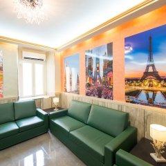 Alessandro Downtown Hostel комната для гостей фото 4