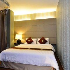The 93 Hotel комната для гостей фото 3