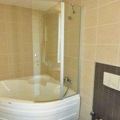 Отель Novron Feronia Villas ванная