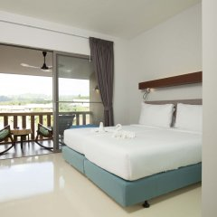 Санаторий The LifeCo Phuket Well-Being Detox Center комната для гостей фото 2