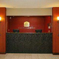 Отель Baymont by Wyndham Dale интерьер отеля фото 3