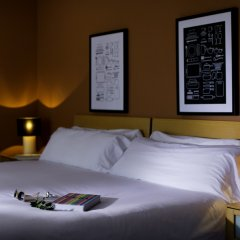 The Cook Book Gastro Boutique Hotel & Spa комната для гостей фото 4