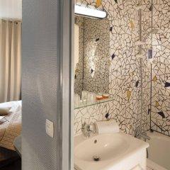 Hotel Beaumarchais ванная