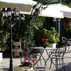 Hotel Villa D'Amato фото 10