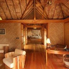 Отель Le Taha'a Island Resort & Spa интерьер отеля фото 2
