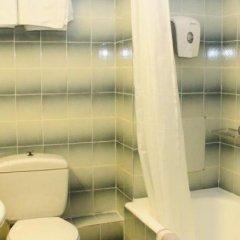 Dimitrion Central Hotel ванная фото 2
