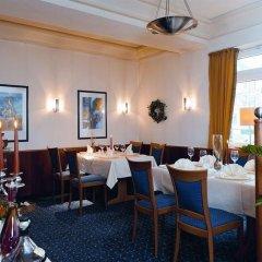 AKZENT Hotel Albert питание фото 2
