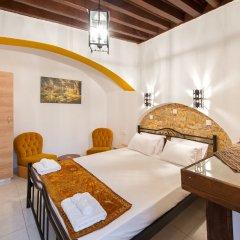 Отель Musses комната для гостей фото 3