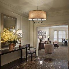 Отель AKA Rittenhouse Square интерьер отеля фото 2