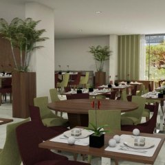 Отель Vilamoura Garden Hotel Португалия, Виламура - отзывы, цены и фото номеров - забронировать отель Vilamoura Garden Hotel онлайн питание фото 3