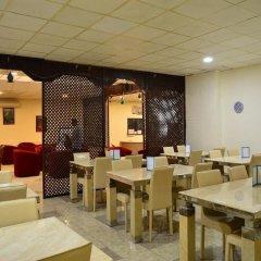 Отель Amman Palace Hotel Иордания, Амман - отзывы, цены и фото номеров - забронировать отель Amman Palace Hotel онлайн питание фото 3