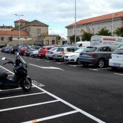 Отель Hostel Allegro Испания, Сантандер - отзывы, цены и фото номеров - забронировать отель Hostel Allegro онлайн парковка