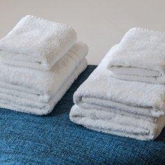 Отель Pancras Parlour ванная фото 2