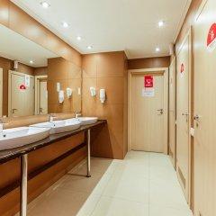 Отель Привет Москва ванная фото 5