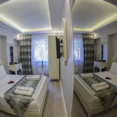 Sirkeci Ersu Hotel комната для гостей фото 5