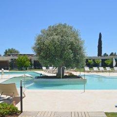 Отель I Monasteri Golf Resort Сиракуза бассейн фото 2