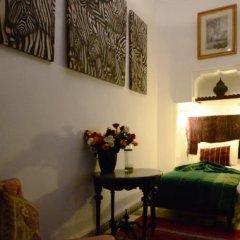 Отель Riad Darmouassine Марокко, Марракеш - отзывы, цены и фото номеров - забронировать отель Riad Darmouassine онлайн удобства в номере фото 2