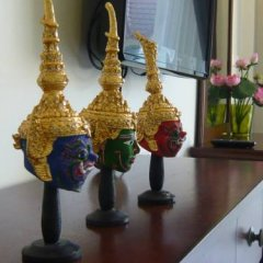 Отель The Retro Siam