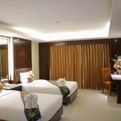 Отель Achada Beach Pattaya сауна