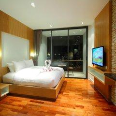 Отель Kamala Resort and Spa комната для гостей