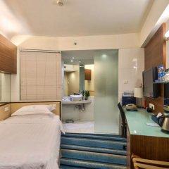 Апартаменты Ocean Plaza(Apartment) Гуанчжоу спа