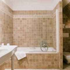 Отель Martin's Relais ванная фото 2