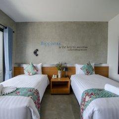 Nap Krabi Hotel детские мероприятия