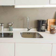 Апартаменты Alfama Blue Studio Loft Apartment - by LU Holidays в номере