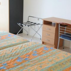 Отель Astra Слима удобства в номере