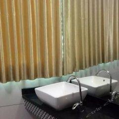 Haitang Hotel ванная