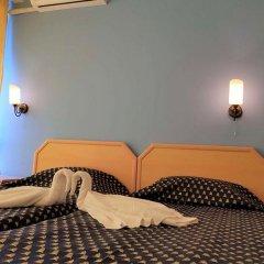 Отель Continental - Happy Land Hotel Болгария, Солнечный берег - отзывы, цены и фото номеров - забронировать отель Continental - Happy Land Hotel онлайн комната для гостей фото 5