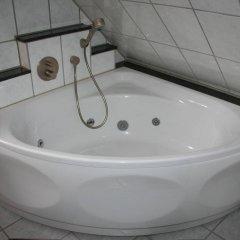Отель Landhotel Groß Schneer Hof ванная