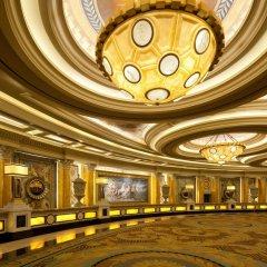 Отель Caesars Palace США, Лас-Вегас - 8 отзывов об отеле, цены и фото номеров - забронировать отель Caesars Palace онлайн помещение для мероприятий