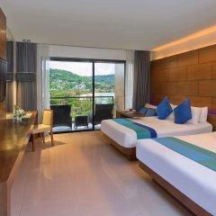 Отель Novotel Phuket Kata Avista Resort And Spa комната для гостей фото 2