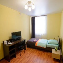 Гостиница Афины комната для гостей фото 6