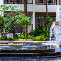 Отель Deevana Plaza Phuket фото 8