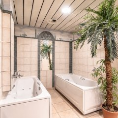 Отель Demas Garni Германия, Унтерхахинг - отзывы, цены и фото номеров - забронировать отель Demas Garni онлайн фото 4