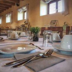 Отель Agriturismo Borgo Tecla Италия, Роза - отзывы, цены и фото номеров - забронировать отель Agriturismo Borgo Tecla онлайн питание фото 2