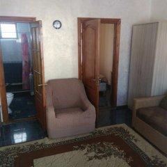 Гостиница Sanita Guest House в Анапе отзывы, цены и фото номеров - забронировать гостиницу Sanita Guest House онлайн Анапа комната для гостей фото 4