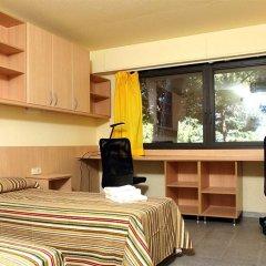 Отель Vila Universitaria в номере
