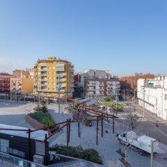 Отель Sweet Inn Apartments Plaza España - Sants Испания, Барселона - отзывы, цены и фото номеров - забронировать отель Sweet Inn Apartments Plaza España - Sants онлайн фото 17
