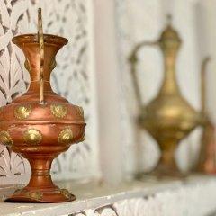 Отель Riad Koutoubia Royal Marrakech Марокко, Марракеш - отзывы, цены и фото номеров - забронировать отель Riad Koutoubia Royal Marrakech онлайн интерьер отеля