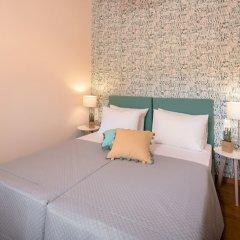 Отель Lorenzo Villas Греция, Закинф - отзывы, цены и фото номеров - забронировать отель Lorenzo Villas онлайн комната для гостей фото 3