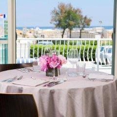 Hotel Continental Rimini Римини питание