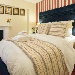 Отель The Cavalaire комната для гостей фото 4