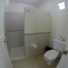 Отель Mar de Cortez Мексика, Кабо-Сан-Лукас - отзывы, цены и фото номеров - забронировать отель Mar de Cortez онлайн ванная