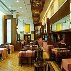 Shanghai Rich Garden Hotel питание
