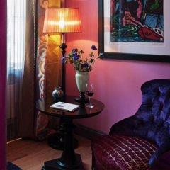 Отель Dorsia Hotel & Restaurant Швеция, Гётеборг - отзывы, цены и фото номеров - забронировать отель Dorsia Hotel & Restaurant онлайн удобства в номере фото 2