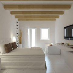 Отель Cavo Bianco Boutique Hotel & Spa Греция, Остров Санторини - отзывы, цены и фото номеров - забронировать отель Cavo Bianco Boutique Hotel & Spa онлайн комната для гостей фото 3